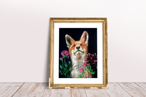 Poster FOXIE